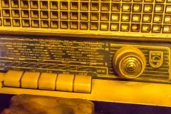 Auch europäische Radios :-)