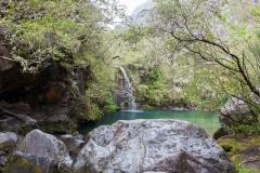 Saltos del Petrohué - schick und ruhig