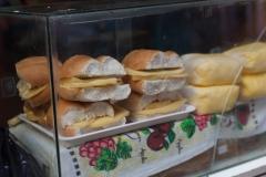 Puerto Montt - oder Käsebrötchen :-)