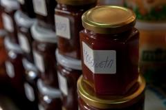 Puerto Montt - am Markt haben wir auch die Marmelade wieder gefunden. Leider immer noch ohne brauchbare Übersetzung