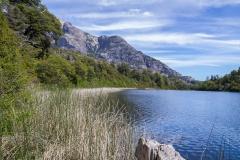 Bariloche - Park Llao Llao - Lago Escondido