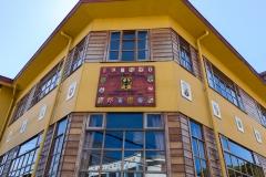 Der deutsche Verein in Puerto Montt.