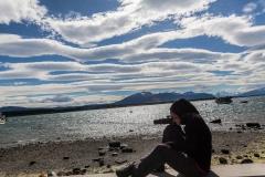 Puerto Natales - aber kann man trotzdem gut genießen
