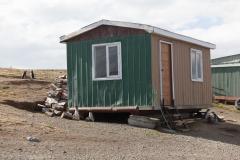 Isla Magdalena - die Hütte der Ranger
