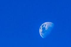 Und den Mond ;-)