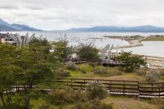 Ushuaia - und noch mal der Beagle-Kanal