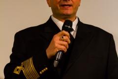 Kapitän Oleg