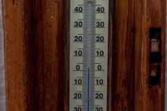 Sommer: endlich angenehme Temperaturen