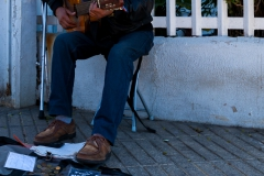 Streetmusic :-)