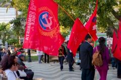 .. Kommunisten