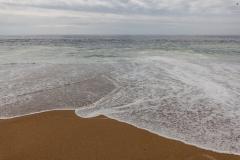 War schon nen bissel Kühl im Pazifik...