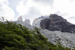Torres del Paine: fast geschafft ;-)
