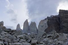 Torres del Paine: endlich :-)