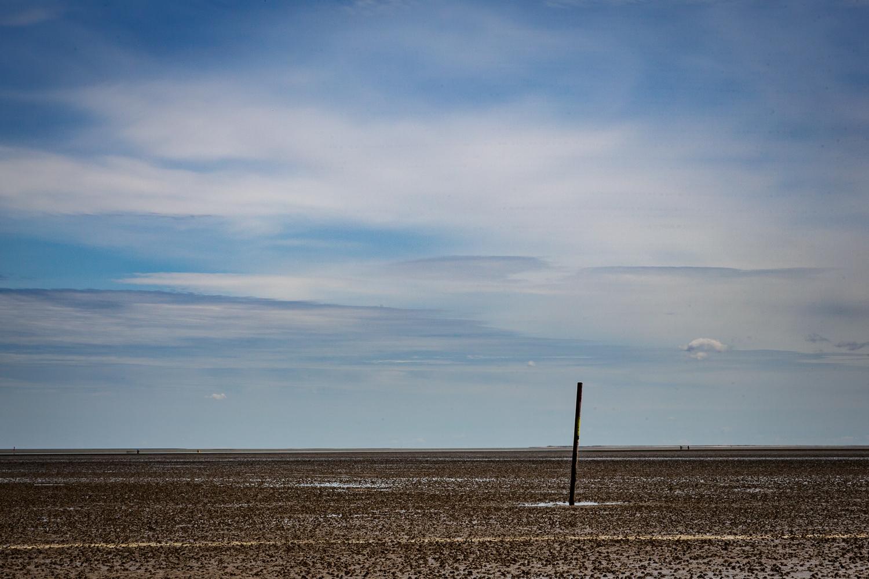Nordseeküste - Schillig