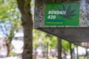 Bonn - Innenstadt zur Quarantänezeit