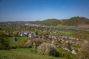 Bonn - Rodderberg