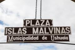 Argentinien - Patagonien - Ushuaia
