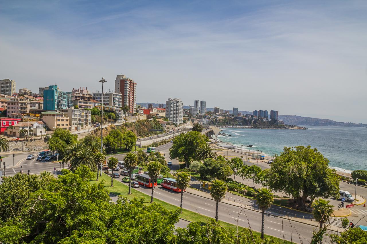 Chile - Vina del Mar