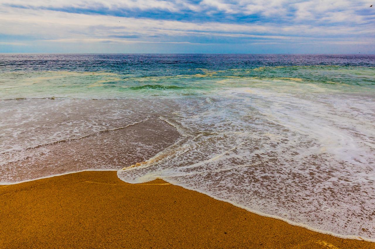 Chile - Laguna Verde