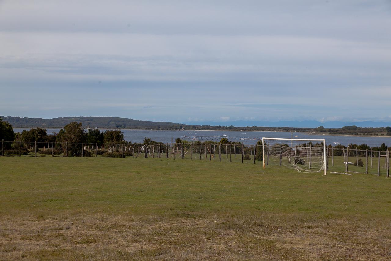 Chile - Chiloe - Isla Cailin