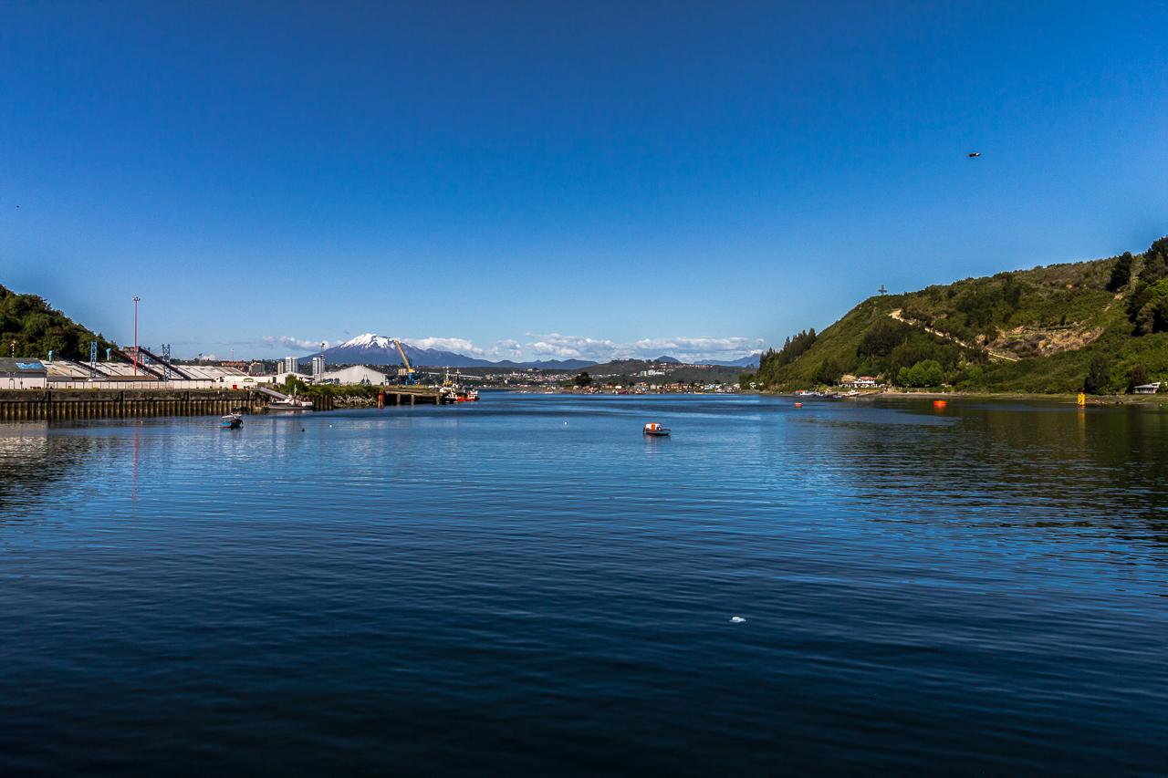 Chile - Patagonien - Puerto Montt