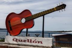 Chile - Chiloe - Quellon