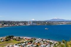 Chile - Patagonien - Puerto Montt - Isla Tenglo