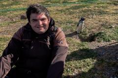 Chile - Patagonien - Punta Arenas - Isla Magdalena