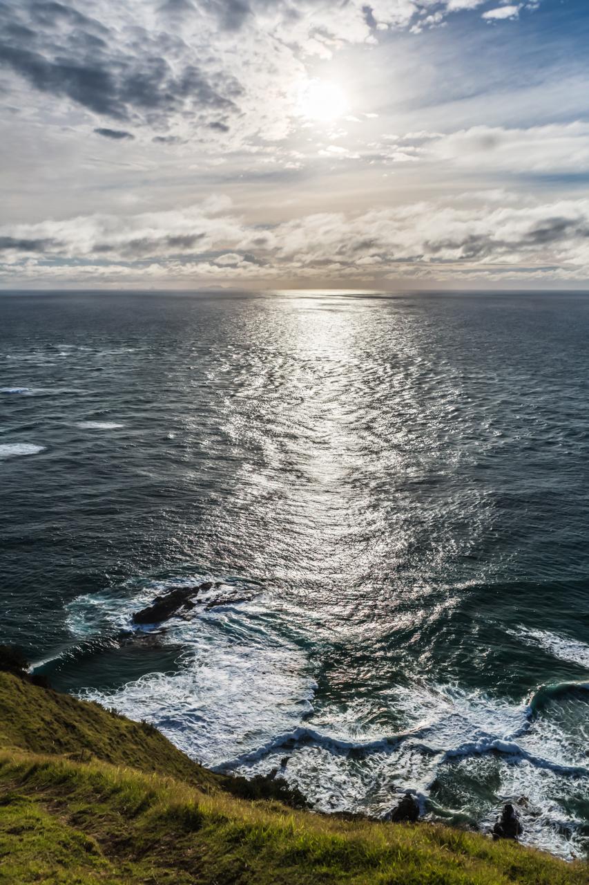 Neuseeland - Nordinsel - Cape Reinga
