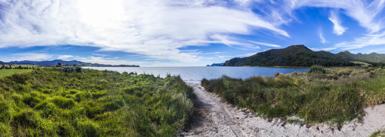 Neuseeland - Great Barrier Island