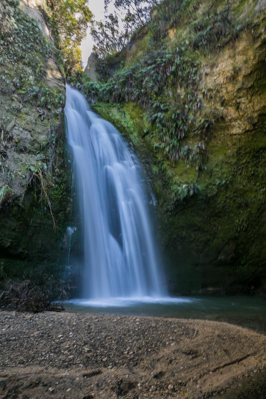 Neuseeland - Nordinsel - Ostküste - Te Ana Falls