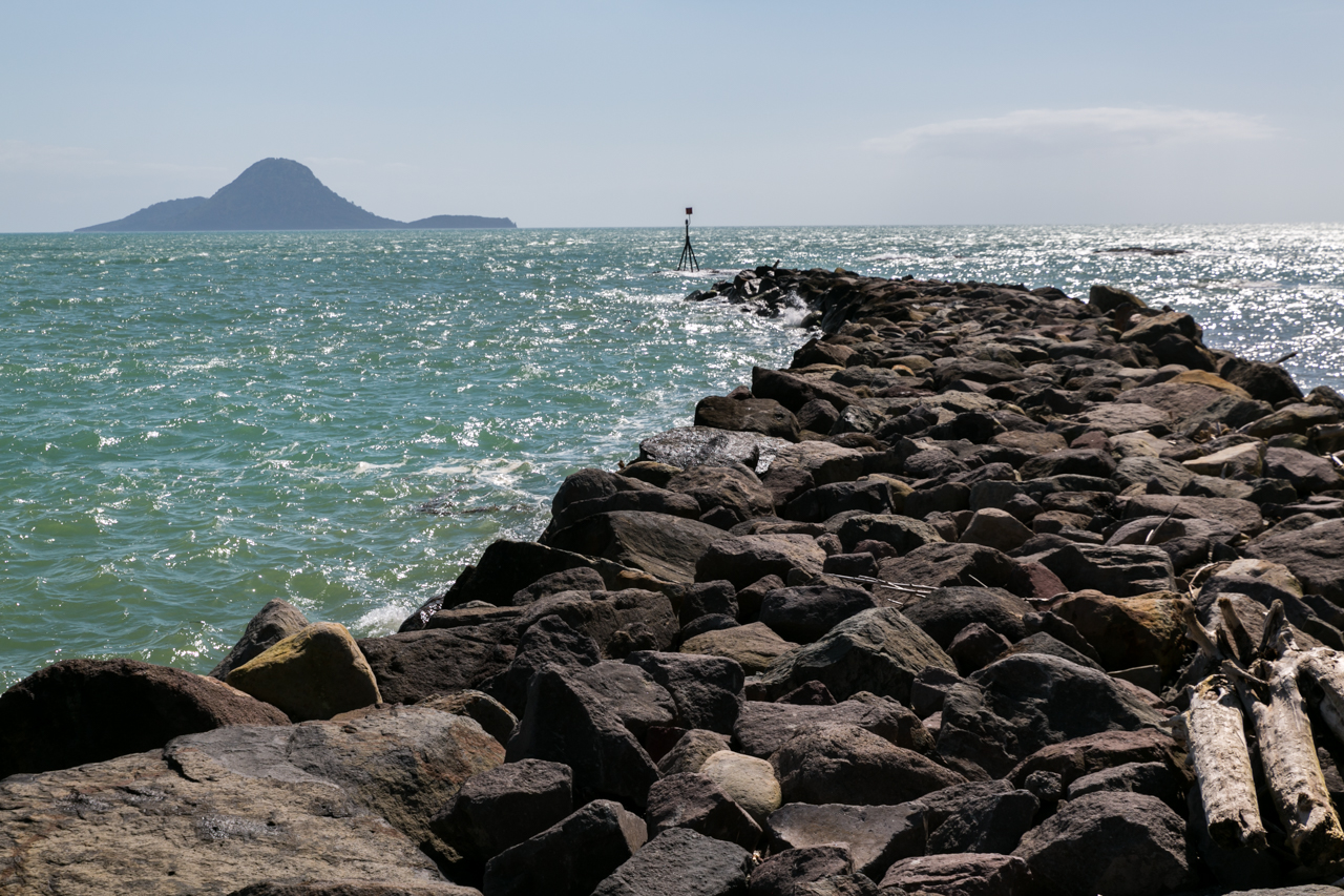 Neuseeland - Nordinsel - Ostküste - Bay of Plenty - Whakatane