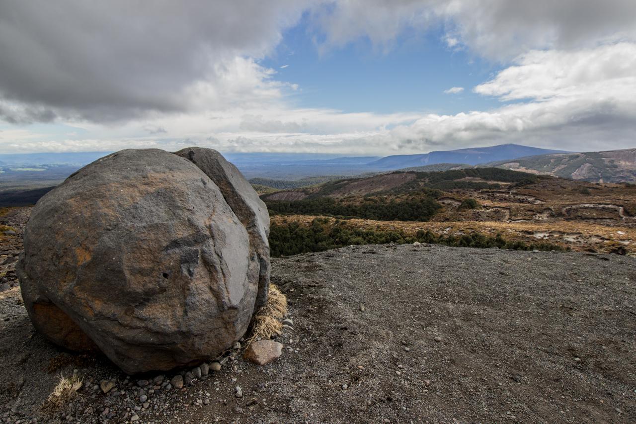 Neuseeland - Tongario Nationalpark