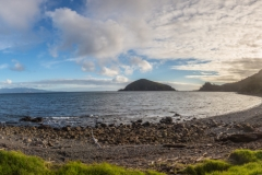 Neuseeland - Great Barrier Island - Johnsons Bay