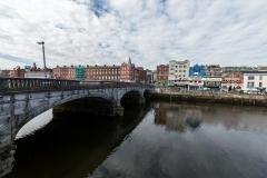 Irland - Cork