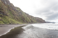 La Palma - Playa de Nogales