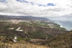 La Palma - Mirador de El Time
