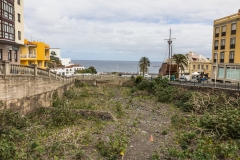 La Palma - Santa Cruz