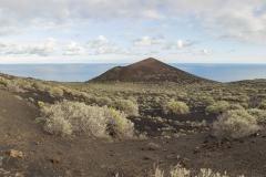 La Palma -Volcán Teneguía