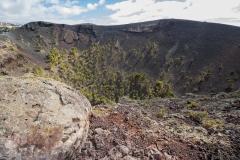 La Palma - Volcan San Antonio