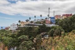 La Palma - Mazo