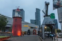 Rotterdam - alter Hafen