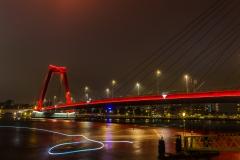 Rotterdam - Willemsbrügge