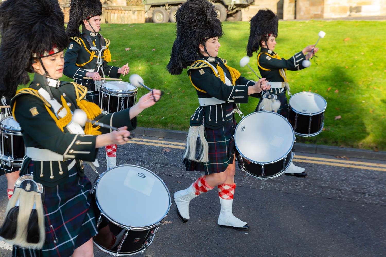 Schottland - Glasgow