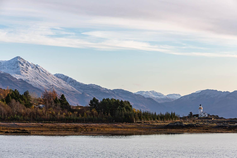 Schottland - Highlands - Ilse of Skye