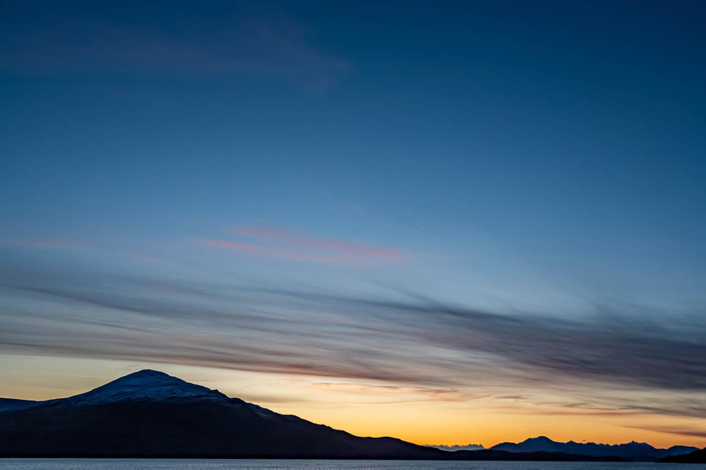 Schottland - Highlands - Loch Ness