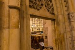 Tschechien - Prag - alte Synagoge