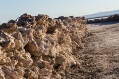 Salar de Atacama (Salzsee) - Chile