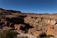Vom Salar de Uyuni nach Potosi - Bolivien