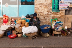 Potosi - Bolivien